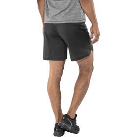 X-Bionic Aero - Pantalones cortos running Hombre - negro
